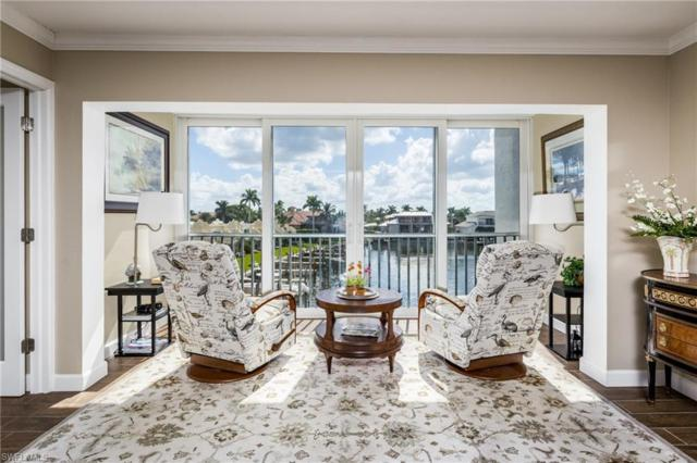 300 Park Shore Dr 3A, Naples, FL 34103 (MLS #218072786) :: The Naples Beach And Homes Team/MVP Realty