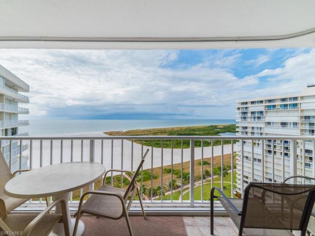 260 Seaview Ct #1702, Marco Island, FL 34145 (MLS #218072797) :: The Naples Beach And Homes Team/MVP Realty