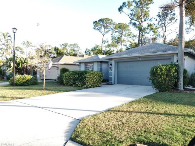 286 Stanhope Cir, Naples, FL 34104 (MLS #218072838) :: The Naples Beach And Homes Team/MVP Realty