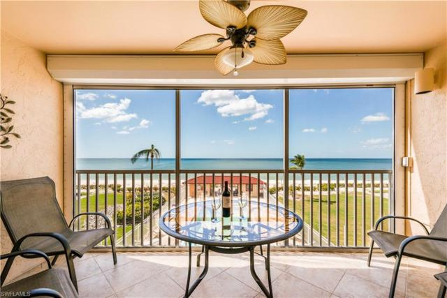 25840 Hickory Blvd #203, Bonita Springs, FL 34134 (MLS #218072860) :: Kris Asquith's Diamond Coastal Group