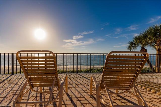 3115 Gulf Shore Blvd N 111S, Naples, FL 34103 (MLS #218072901) :: The Naples Beach And Homes Team/MVP Realty