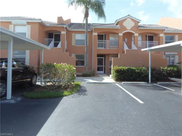 1024 Mainsail Dr #514, Naples, FL 34114 (MLS #218073102) :: RE/MAX DREAM
