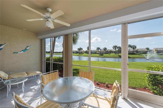 6040 Pinnacle Ln #2102, Naples, FL 34110 (MLS #218073121) :: The New Home Spot, Inc.