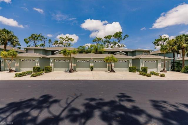 915 New Waterford Dr H-202, Naples, FL 34104 (#218073176) :: Equity Realty