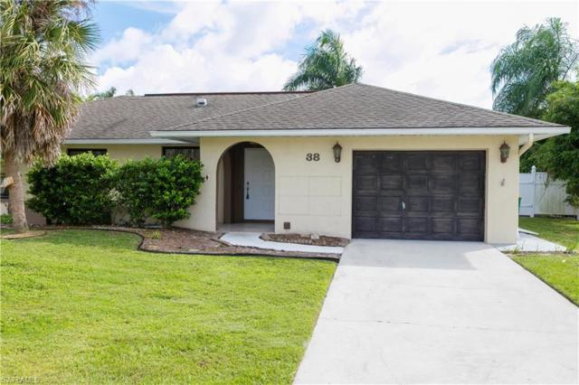 38 Willoughby Dr, Naples, FL 34110 (MLS #218073179) :: Clausen Properties, Inc.
