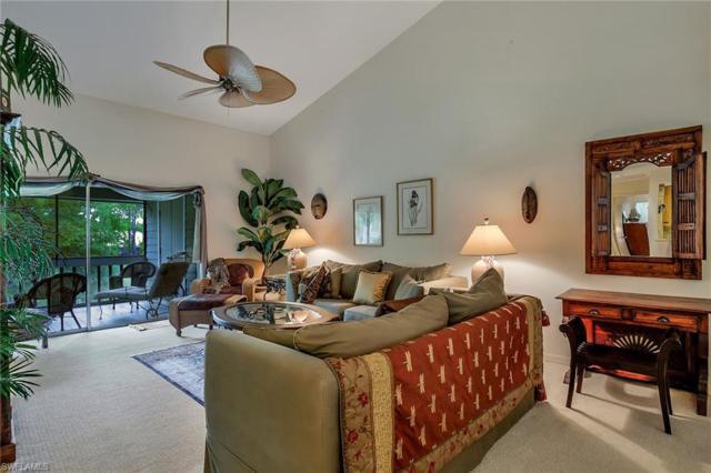 662 Wiggins Bay Dr B-22, Naples, FL 34110 (MLS #218073290) :: The New Home Spot, Inc.