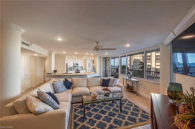 4041 Gulf Shore Blvd N #307, Naples, FL 34103 (MLS #218073340) :: The Naples Beach And Homes Team/MVP Realty