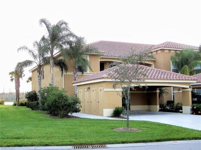 28400 Altessa Way #101, Bonita Springs, FL 34135 (MLS #218073404) :: RE/MAX DREAM