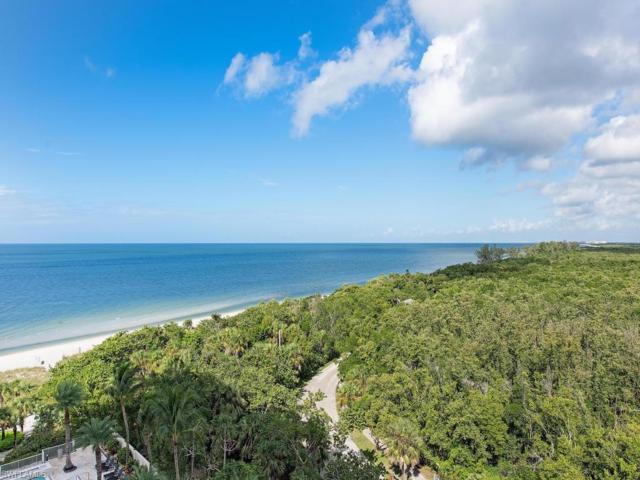 11125 Gulf Shore Dr #808, Naples, FL 34108 (MLS #218073504) :: Clausen Properties, Inc.