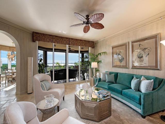 5051 Pelican Colony Blvd #302, Bonita Springs, FL 34134 (MLS #218073511) :: The New Home Spot, Inc.