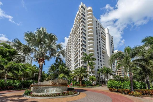 4451 Gulf Shore Blvd N #302, Naples, FL 34103 (MLS #218073529) :: The Naples Beach And Homes Team/MVP Realty