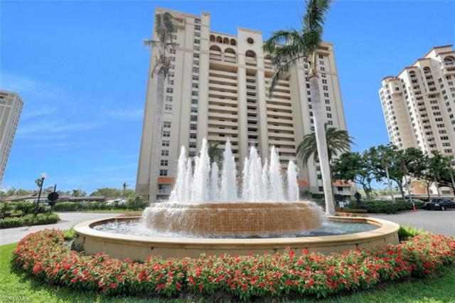 6585 Nicholas Blvd #405, Naples, FL 34108 (MLS #218073551) :: The Naples Beach And Homes Team/MVP Realty