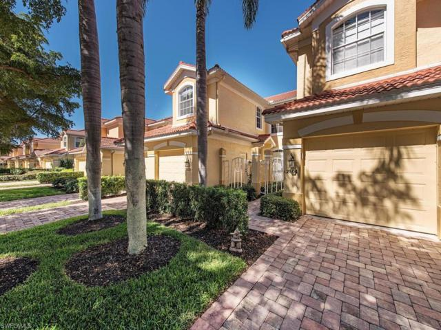 2125 Arielle Dr #2505, Naples, FL 34109 (MLS #218073562) :: RE/MAX DREAM