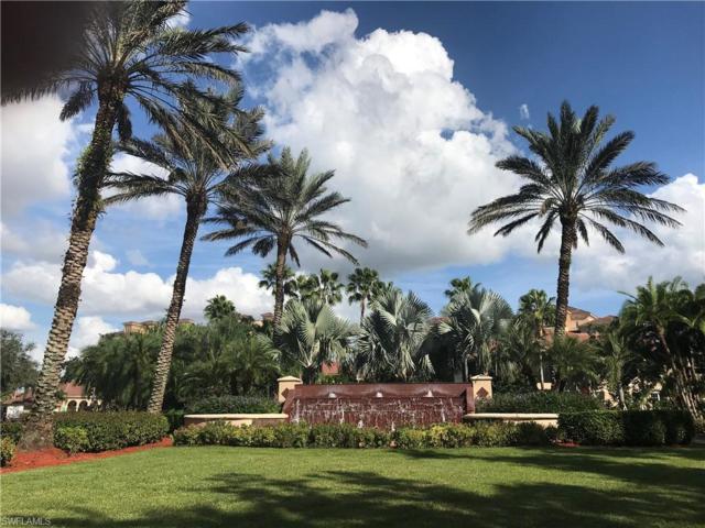 560 El Camino Real #1502, Naples, FL 34119 (MLS #218073574) :: RE/MAX DREAM