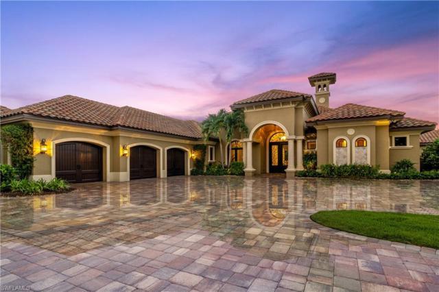 4125 Cortland Way, Naples, FL 34119 (MLS #218073620) :: Clausen Properties, Inc.