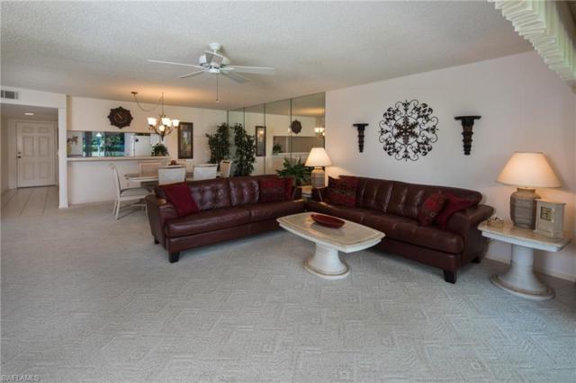 5980 Amherst Dr D102, Naples, FL 34112 (MLS #218073631) :: RE/MAX DREAM