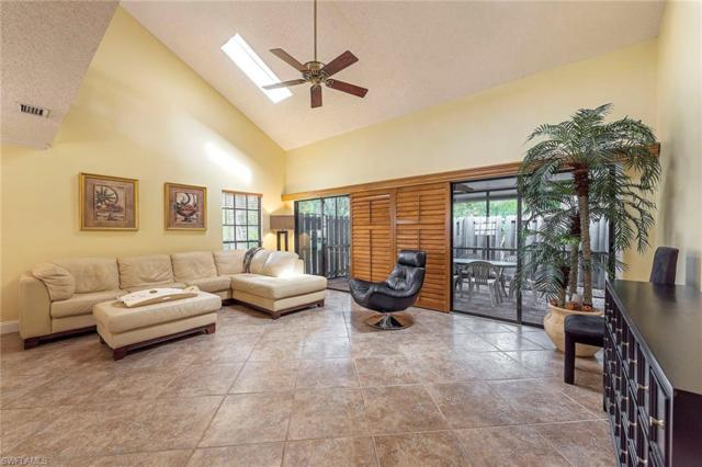 820 Meadowland Dr C, Naples, FL 34108 (MLS #218073665) :: The Naples Beach And Homes Team/MVP Realty