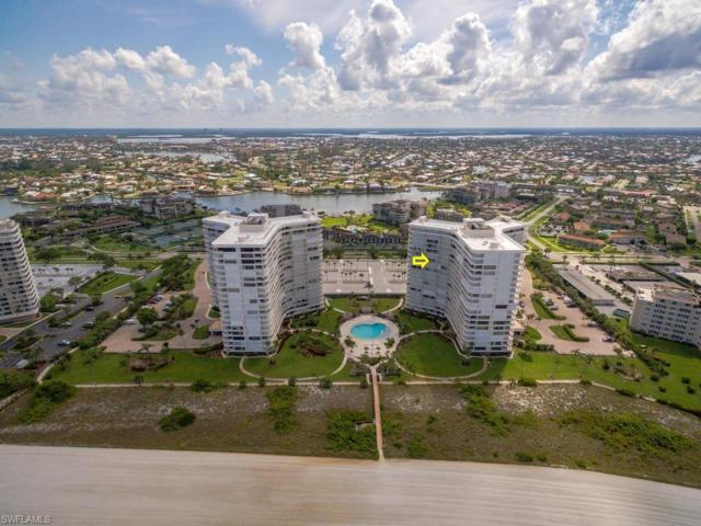 260 Seaview Ct #1201, Marco Island, FL 34145 (MLS #218073726) :: The Naples Beach And Homes Team/MVP Realty