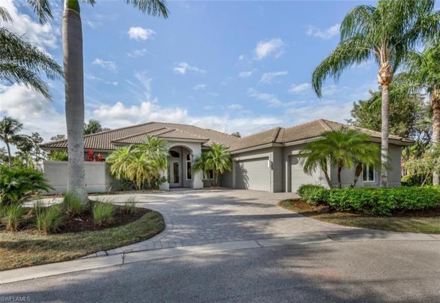 3052 Mona Lisa Blvd, Naples, FL 34119 (MLS #218073732) :: The New Home Spot, Inc.