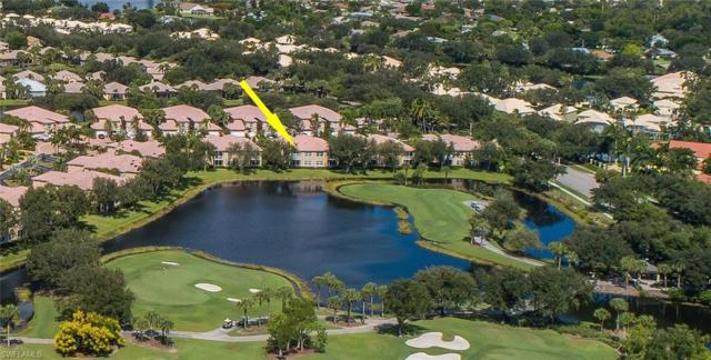 2383 Ravenna Blvd #201, Naples, FL 34109 (MLS #218073739) :: RE/MAX DREAM