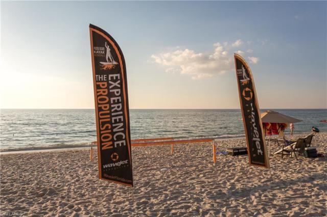 9155 Gulf Shore Dr #402, Naples, FL 34108 (MLS #218073812) :: RE/MAX DREAM