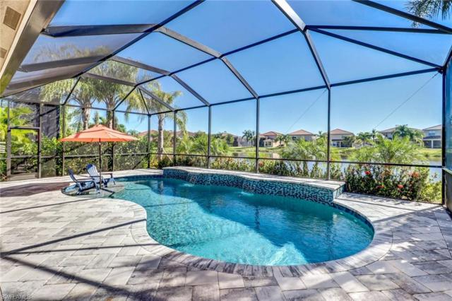 11149 Sparkleberry Dr, Fort Myers, FL 33913 (MLS #218073838) :: The New Home Spot, Inc.
