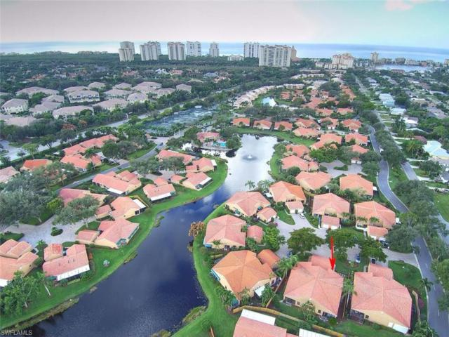 833 Reef Point Cir, Naples, FL 34108 (#218073862) :: Equity Realty