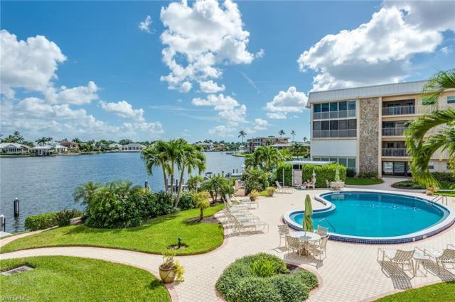 3450 Gulf Shore Blvd N #203, Naples, FL 34103 (MLS #218073886) :: The Naples Beach And Homes Team/MVP Realty