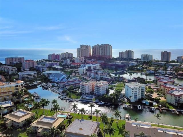 901 Huron Ct B4, Marco Island, FL 34145 (MLS #218073989) :: Kris Asquith's Diamond Coastal Group