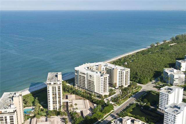 11125 Gulf Shore Dr #1008, Naples, FL 34108 (MLS #218074035) :: The Naples Beach And Homes Team/MVP Realty