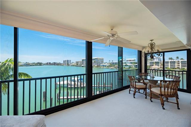 222 Harbour Dr #303, Naples, FL 34103 (#218074058) :: Equity Realty