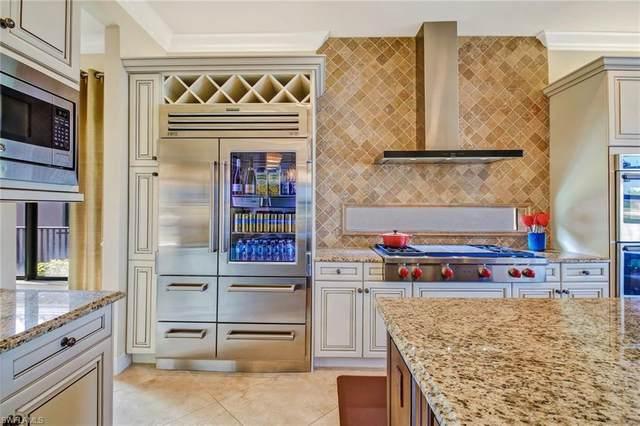 3259 Atlantic Cir, Naples, FL 34119 (#218074090) :: The Dellatorè Real Estate Group