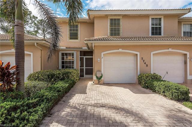 7745 Woodbrook Cir #3702, Naples, FL 34104 (#218074193) :: Equity Realty