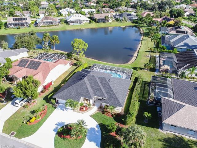 3408 Bedford Ct, Naples, FL 34112 (MLS #218074230) :: The Naples Beach And Homes Team/MVP Realty