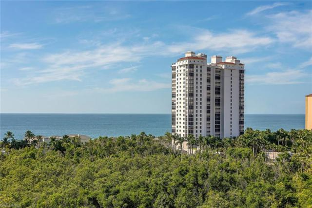 8930 Bay Colony Dr #904, Naples, FL 34108 (MLS #218074257) :: The Naples Beach And Homes Team/MVP Realty