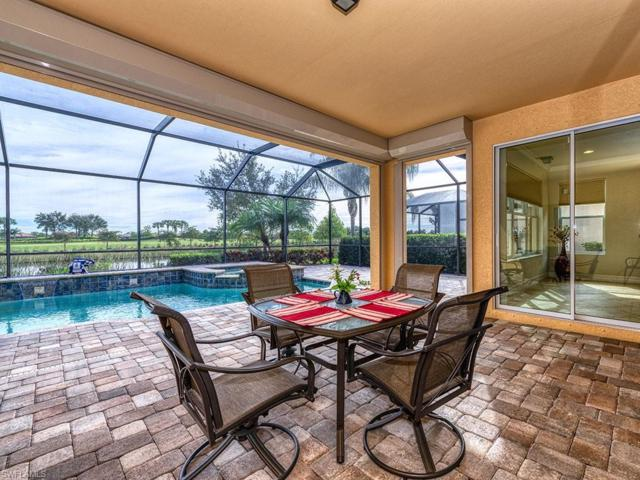 5827 Plymouth Pl, AVE MARIA, FL 34142 (MLS #218074330) :: The New Home Spot, Inc.