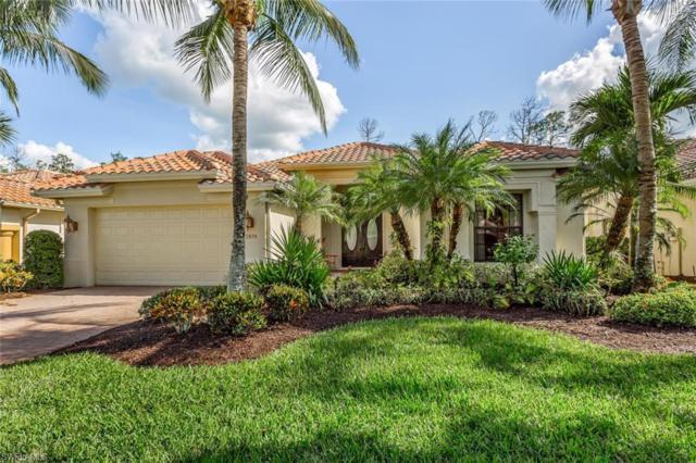 2870 Lone Pine Ln, Naples, FL 34119 (MLS #218074342) :: The New Home Spot, Inc.