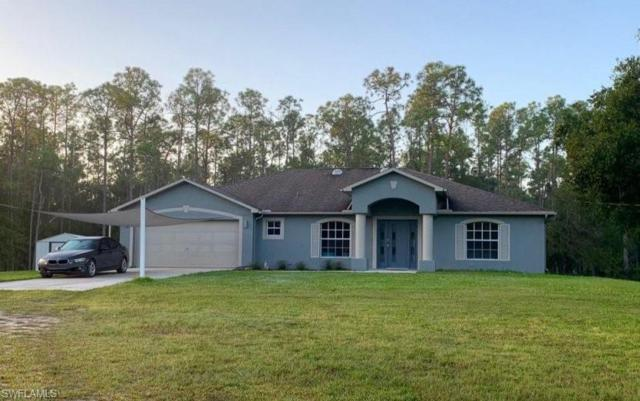 9830 Quail Run, North Fort Myers, FL 33917 (#218074343) :: Equity Realty