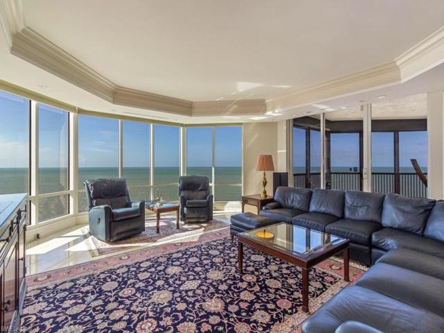 8477 Bay Colony Dr #1401, Naples, FL 34108 (MLS #218074352) :: The Naples Beach And Homes Team/MVP Realty