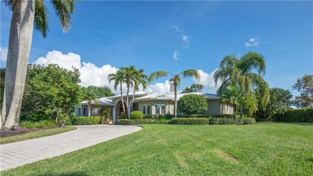 420 Palm Cir E, Naples, FL 34102 (#218074485) :: Equity Realty