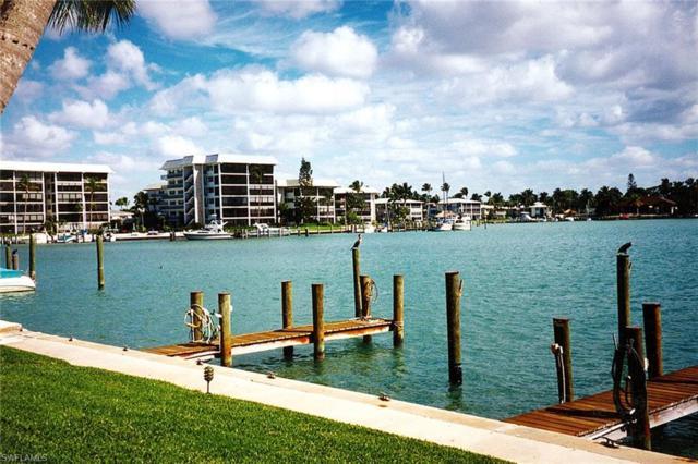 2750 Gulf Shore Blvd N #404, Naples, FL 34103 (MLS #218074505) :: Clausen Properties, Inc.