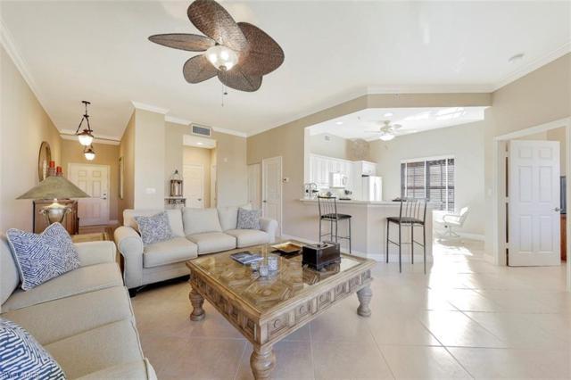 401 Bayfront Pl #3508, Naples, FL 34102 (MLS #218074517) :: The New Home Spot, Inc.