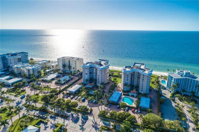 2901 Gulf Shore Blvd N 101-S, Naples, FL 34103 (MLS #218074571) :: The Naples Beach And Homes Team/MVP Realty