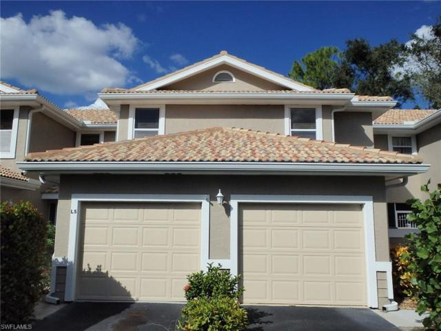 290 Emerald Bay Cir L4, Naples, FL 34110 (MLS #218074595) :: The New Home Spot, Inc.
