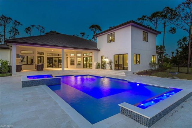 122 Mahogany Dr, Naples, FL 34108 (MLS #218074655) :: Clausen Properties, Inc.