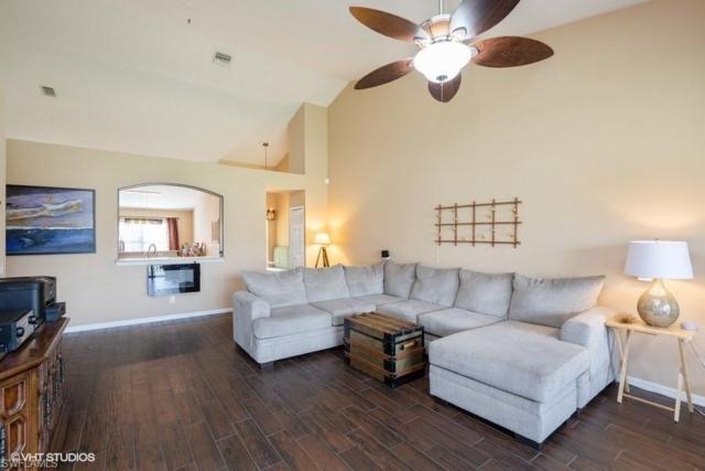 5964 Sand Wedge Ln #307, Naples, FL 34110 (MLS #218074729) :: The New Home Spot, Inc.