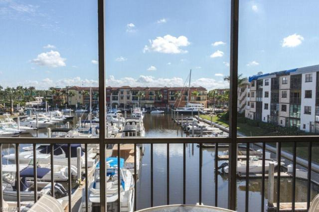 801 River Point Dr 206A, Naples, FL 34102 (MLS #218074738) :: RE/MAX DREAM