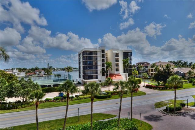 10420 Gulf Shore Dr #111, Naples, FL 34108 (MLS #218074762) :: RE/MAX DREAM
