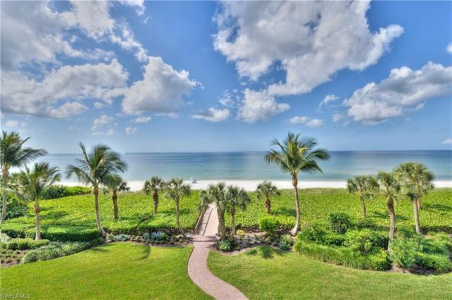 10475 Gulf Shore Dr #132, Naples, FL 34108 (MLS #218074766) :: RE/MAX DREAM