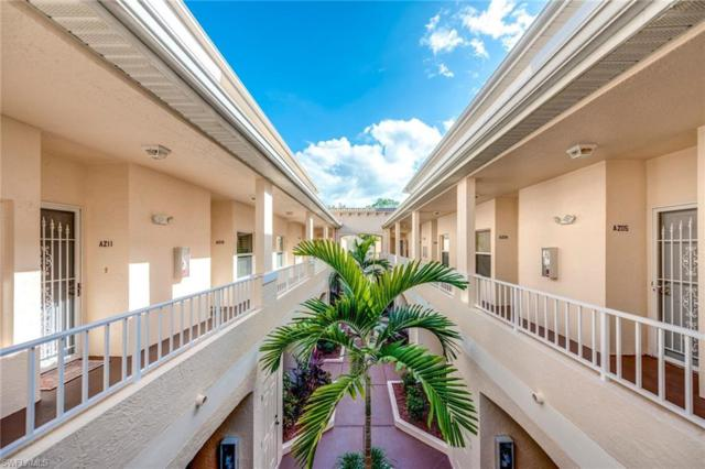 1018 Woodshire Ln A210, Naples, FL 34105 (#218074775) :: Equity Realty